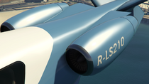Vestra-GTAV-Engine