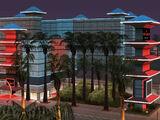 The Four Dragons Casino