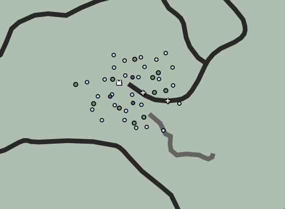 Compound Deathmatch GTAO Map