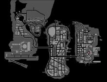 LowRiderRumble-GTALCS-Location