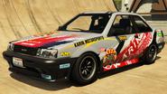 FutoLivery-GTAO-GarageDrift
