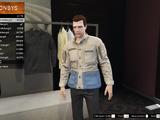 GTA Online: The Doomsday Heist/Character Customization