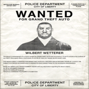 WilbertWetterer-GTAIV-poster