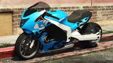 HakuchouDrag-GTAO-front-BlueFlames