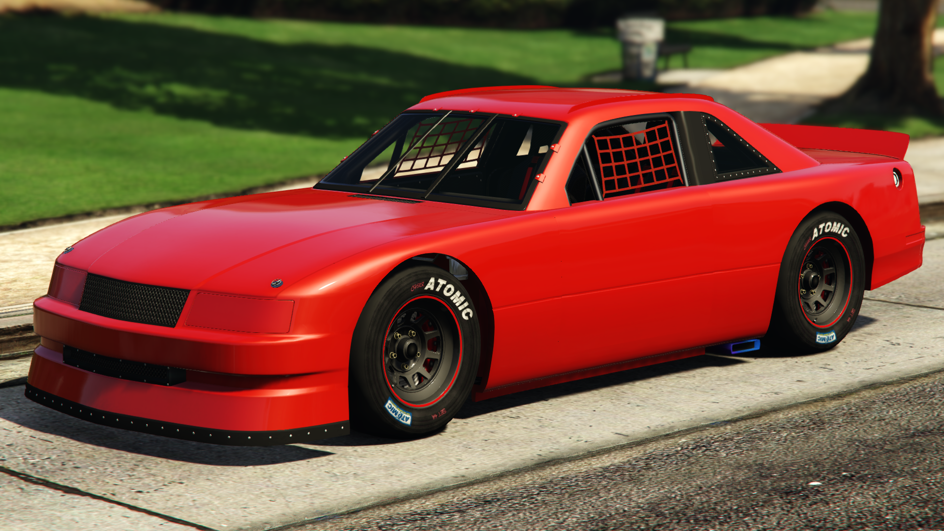 Hotring Sabre | GTA Wiki | FANDOM powered by Wikia