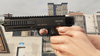 AP Pistol-GTAV-Markings