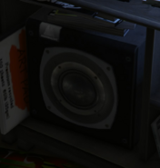 Meinmacht Speaker GTAV