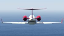 Shamal-GTAV-Rear