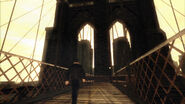 Broker Bridge Ped