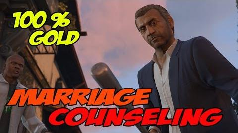 Marriage Counseling - GTA 5 100% Gold