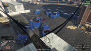 Vehicle Export GTAO 8 Sultan NPCs