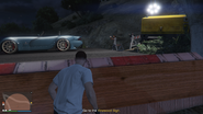 Vehicle Import Movie Stunt GTAO Stealth Approach