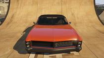 Buccaneer GTAVpc Front