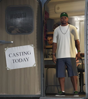 Director Mode Actors GTAVpc StoryMode N Stretch