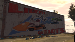 Funland-GTAIV-LibertyGoCarts