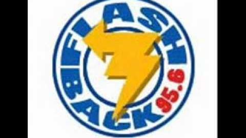 GTA 3 - Flashback 95.6 FM
