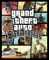 GTA San Andreas Box Art