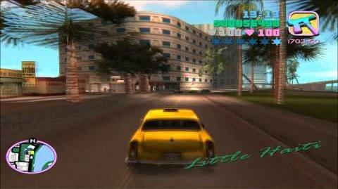"GTA Vice City Walkthrough HD - Mission 56 "" Friendly Rivalry """
