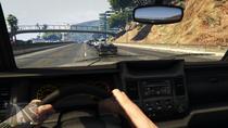 Mesa-GTAV-Dashboard