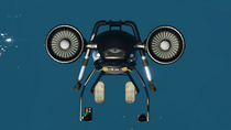 Thruster-GTAO-Top