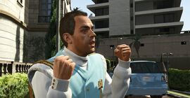 Unknowing the Truth-Mission-GTA V