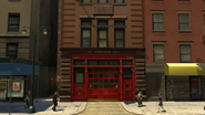 WestminsterFireStation-GTAIV-Door