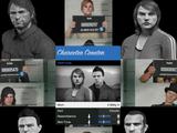 GTA Online Protagonist