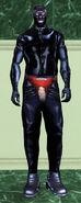 Gimp Suit (GTASA)