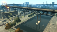 PlumbersSkyway-GTAIV-River