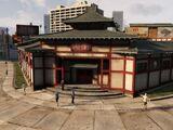 S. Ho Korean Noodle House