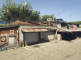 The Lost MC Clubhouse (East Vinewood)