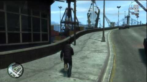 Trophy Redemption - Top of the Food Chain (Grand Theft Auto IV)
