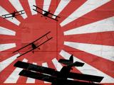 Wingding Sons of a Bitch Take Flight