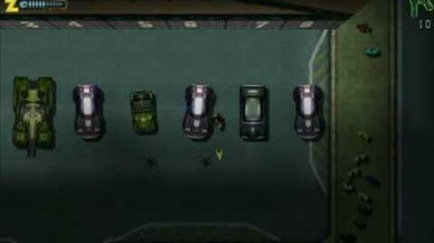 GTA 2. PC. All 8 Hidden Wang Cars
