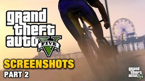 GTA 5 - Screenshots Analysis (August 20, 2012) Part 2