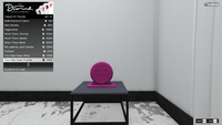 PenthouseDecorations-GTAO-TabletopPieces71-YourDailyDoseFuschia