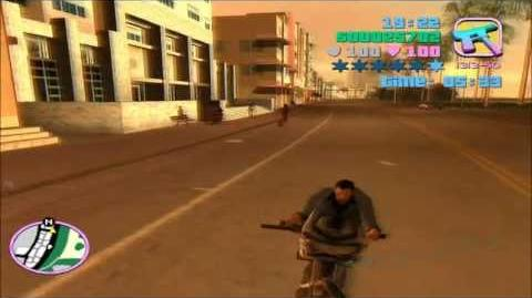 "GTA Vice City Walkthrough HD - Mission 17 "" Autocide """