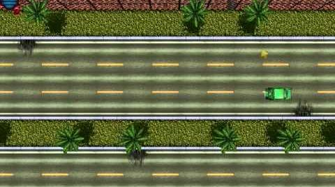 Grand Theft Auto 1 PC San Andreas Chapter 2 - Mission 8