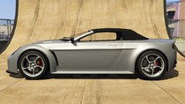 RapidGTSoftTop-GTAV-Side
