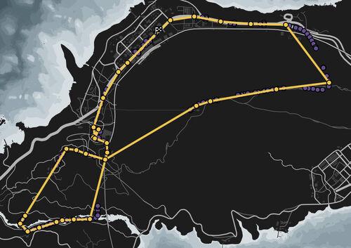 Target-GTAO-Map