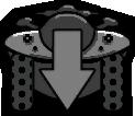 BlazerAquaWheelsDown-GTAO-HUDIcon