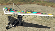 Ultralight-GTAO-front-FlowWaterLivery