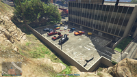 Vehicle Import Car Meet GTAO Eclipse