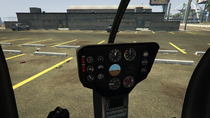 BuzzardAttackChopper-GTAV-Dashboard