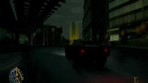 GTA IV - Top The Midnight Club Trophy