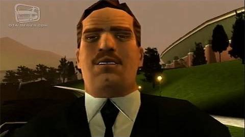 GTA Liberty City Stories - Walkthrough - Mission 49 - Sayonara Sindaccos