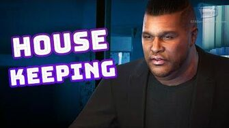 GTA Online - House Keeping Casino Mission -2 (Ms