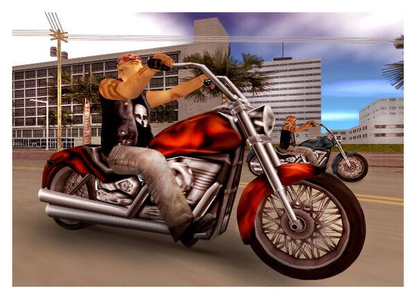 KentPauls80sNostalgiaZone-GTAVC-social bikers