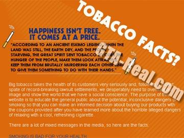 Tobaccofacts.net2