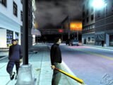 Unnamed Beta Gang